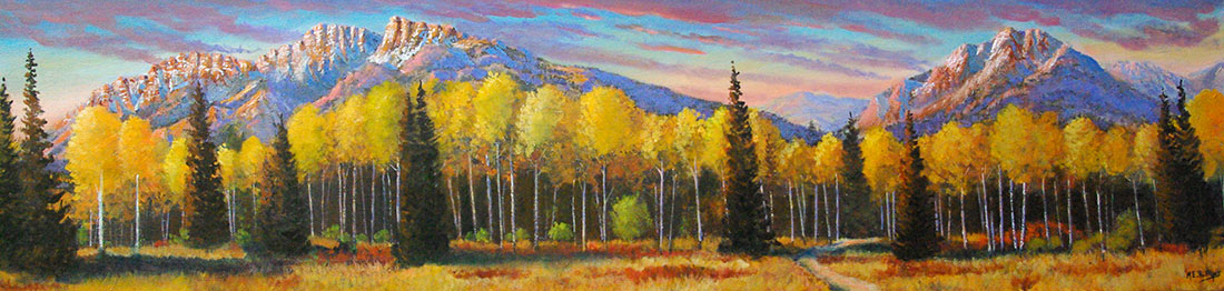 The_Sawtooth_Range_12_x_48_Oil_$3950