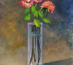 mpa0020_Her_Favourite_Roses_12_x_24_Oil_$2150